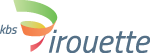 KBS Pirouette Logo